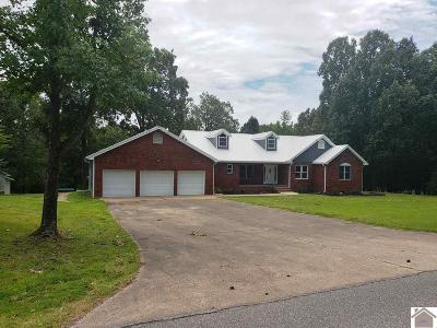 Marshall County Single Family Home Contract Recd - See Rmrks: 3130 Little Bear Hwy