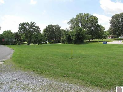 Calvert City KY Commercial Lots & Land For Sale: $25,000