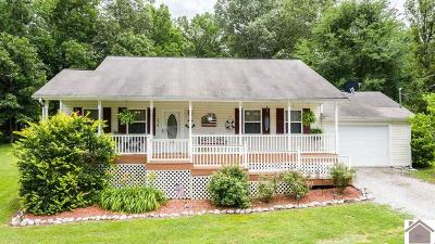 Marshall County Single Family Home Contract Recd - See Rmrks: 214 Cape Fair Drive