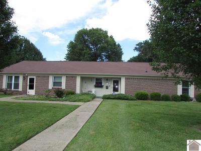 McCracken County Multi Family Home Contract Recd - See Rmrks: 900 N 37th Street