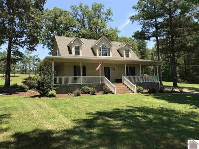 Marshall County Single Family Home For Sale: 171 Lovers Lane