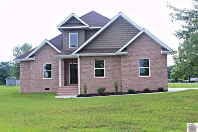 Murray Single Family Home For Sale: 181 Marina Way