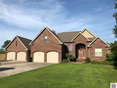 Murray Single Family Home Contract Recd - See Rmrks: 80 Kaitlyn Lane