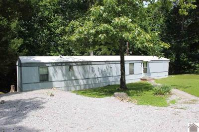 Manufactured Home Contract Recd - See Rmrks: 29 East Ridge Rd