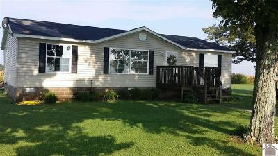 Princeton Manufactured Home For Sale: 1568 Sims Road