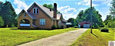 Mayfield Single Family Home For Sale: 117 State Route 131