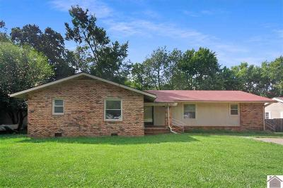 Calloway County Multi Family Home For Sale: 1906 Greenbriar