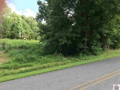 Gilbertsville Residential Lots & Land For Sale: Red River