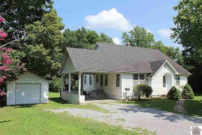 Murray Single Family Home For Sale: 513 Broad Street