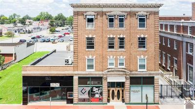 Condo/Townhouse For Sale: 517 Broadway