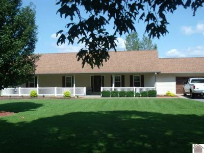 Single Family Home Contract Recd - See Rmrks: 2380 Dyke Rd