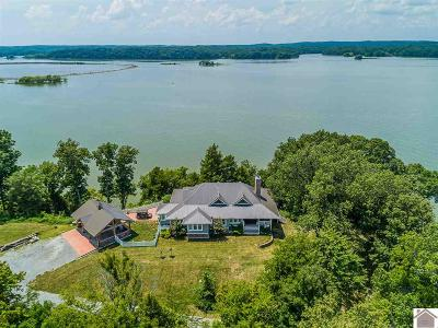 Trigg County Single Family Home For Sale: 1787 Liberty Ln