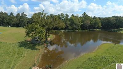 Benton Residential Lots & Land Contract Recd - See Rmrks: Cypress Rd.