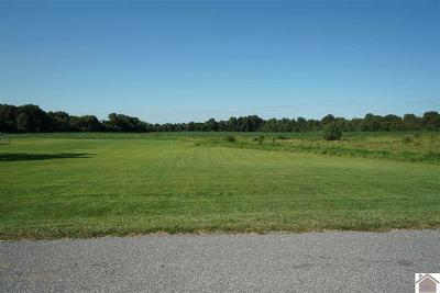 Paducah Residential Lots & Land For Sale: Old Hinkleville Road