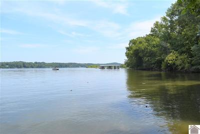 Trigg County Residential Lots & Land For Sale: Wx Red Oak Dr