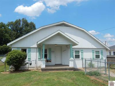 Paducah Single Family Home Contract Recd - See Rmrks: 2905 Ohio St