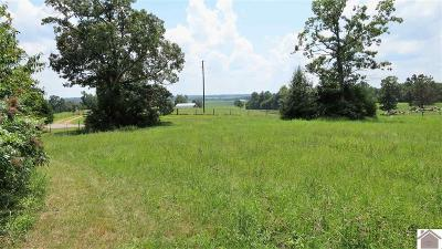 Trigg County Residential Lots & Land For Sale: Emily's Way