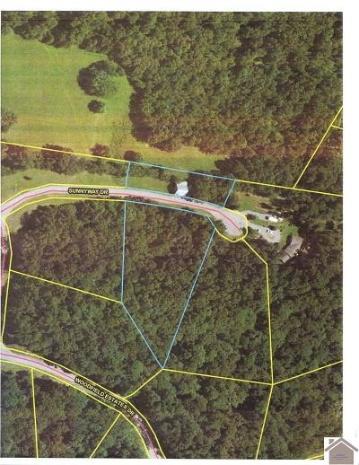 Trigg County Residential Lots & Land For Sale: Lot 102 Sunnyway Drive