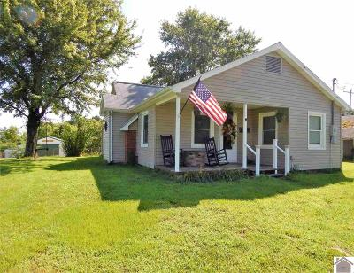 Single Family Home For Sale: 3268 Us Hwy 641 N
