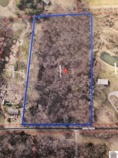 Paducah Residential Lots & Land For Sale: 855 Massac Church Road