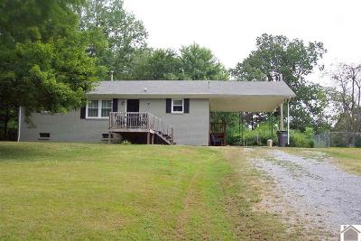 Paducah Single Family Home For Sale: 1330 Powers Street