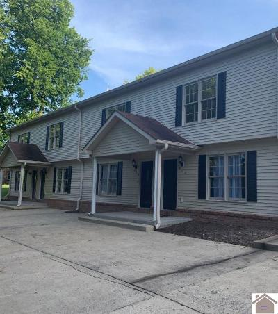 Paducah Multi Family Home For Sale: 812 Sanders