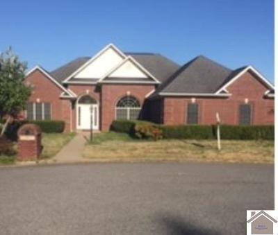 Ledbetter Single Family Home For Sale: 185 Summerlin Drive