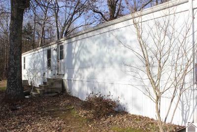 Smithland, Tiline Manufactured Home For Sale: 746 Belcher