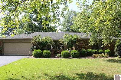 Murray Single Family Home Contract Recd - See Rmrks: 2204 Gatesborough Circle