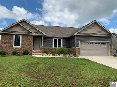 Murray Single Family Home For Sale: 1813 Doran Rd S