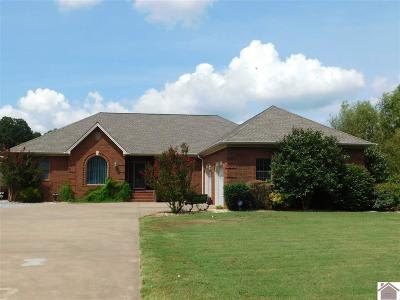Murray Single Family Home Contract Recd - See Rmrks: 773 Robertson