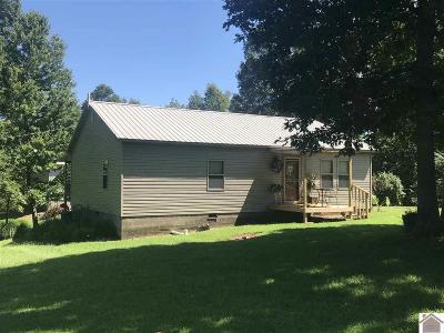 Gilbertsville Single Family Home For Sale: 237 Daniels Drive
