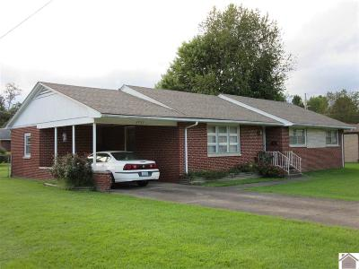 Mayfield Single Family Home Contract Recd - See Rmrks: 321 Brand St
