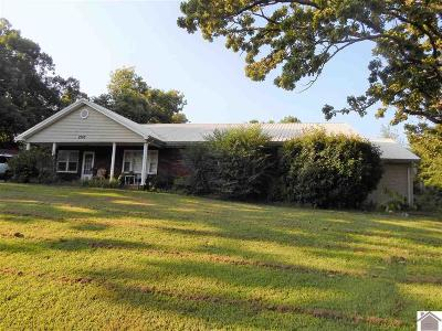 Gilbertsville Multi Family Home For Sale: 1707 Ridge Road