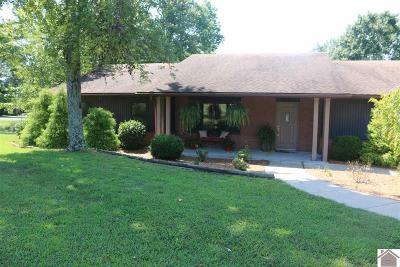 Benton Single Family Home Contract Recd - See Rmrks: 66 Tatumsville Hwy