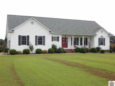 Benton Single Family Home For Sale: 4044 Wadesboro Rd. North