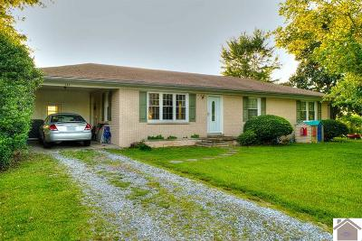 Mayfield Single Family Home For Sale: 747 State Route 131