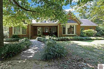 Hickory Single Family Home For Sale: 6657 State Route 440