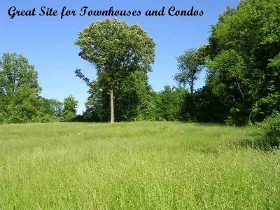 Paducah Residential Lots & Land For Sale: 120 Petter Avenue
