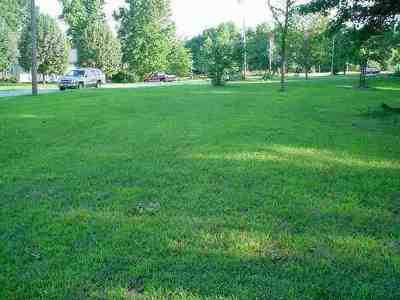 Ballard County Residential Lots & Land For Sale: Ridgewood Drive Lot 1 Block D