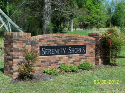 Benton Residential Lots & Land For Sale: Lot 28 Serenity Shores Rd