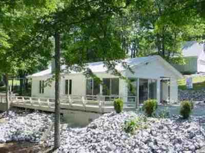 Calloway County, Marshall County Single Family Home For Sale: 335 Washburn