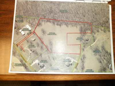 Gilbertsville Residential Lots & Land For Sale: East Driveway