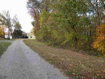 Residential Lots & Land For Sale: Lots 9, 10 @ 11 Indian Hills Trail Road