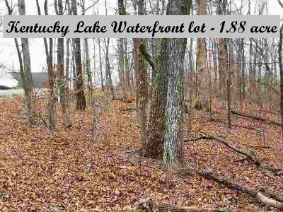 Gilbertsville Residential Lots & Land For Sale: 1137 Steamboat