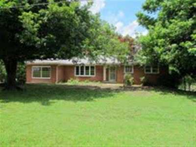 Eddyville Single Family Home For Sale: 104 E Fairview