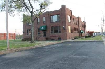 McCracken County Commercial For Sale: 1500 Kentucky Avenue