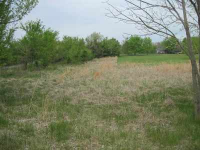 Marshall County Residential Lots & Land For Sale: Vicksburg Lane
