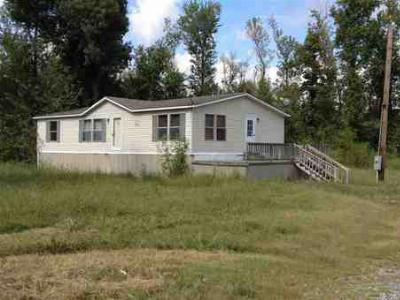 Manufactured Home Contract Recd - See Rmrks: 7285 Old Cairo Road