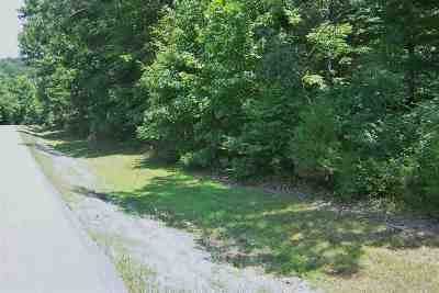 Trigg County Residential Lots & Land For Sale: Lot 7 Malcolms Point Rd.